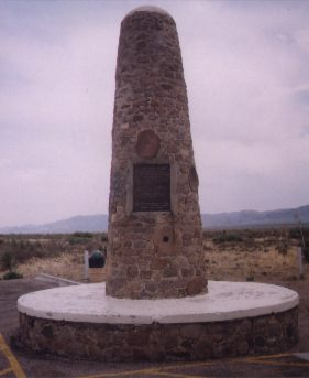 [Geronimo monument]