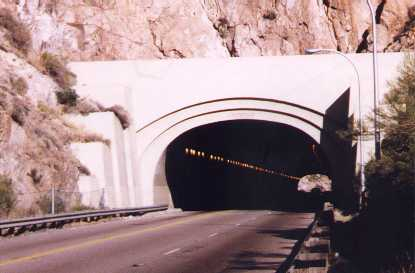 [Queen Creek Tunnel]