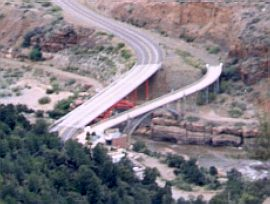 [Salt River Bridges]