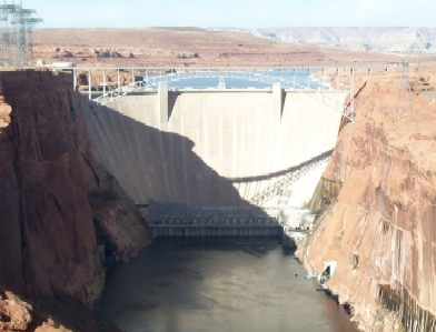 [Glen Canyon Dam]