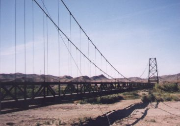 [Gila River Bridge]