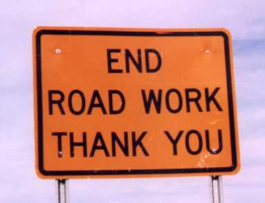 [Road Work]